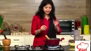 MOONG DAL AND RIDGEGOURD DAL - Mrs Vahchef