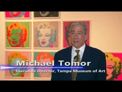 On View at the Tampa Museum of Art