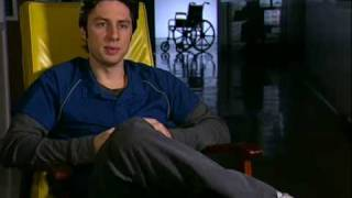 Scrubs - JD´s Mojo  (Season 2)