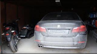 BMW 528i 2012 Test Drive