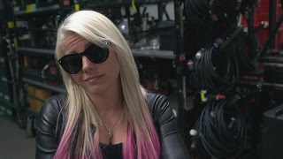 Alexa Bliss plans to make history at WWE Payback: Exclusive, April 30, 2017