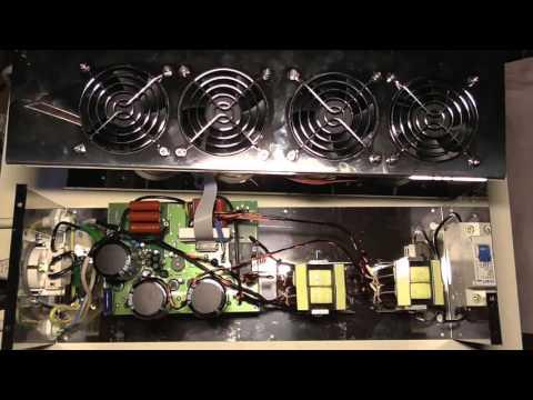 Стабилизатор электроника 6000 - характеристики