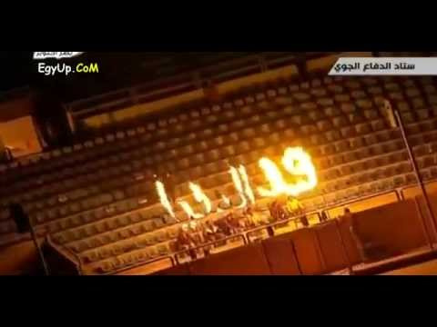 EGYPT celebrates October 6 Victory (October 6, 2013) Part II