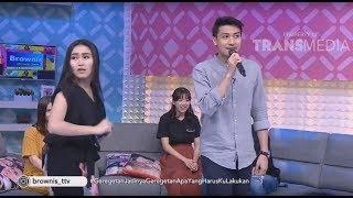 Download Lagu BROWNIS - Hanya Di Brownis! Luthfi Aulia Duet Dengan Ayu Nyanyi Alamat Palsu (27/9/18) Part 3 Gratis STAFABAND