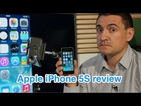 Apple iPhone 5S complete review (www.buhnici.ro)