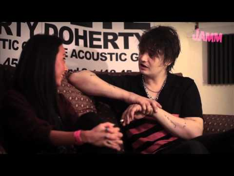 Jamm TV Presents Pete Doherty