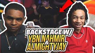 download lagu Ybn Nahmir & Ybn Almighty Jay Invited Me Backstage gratis