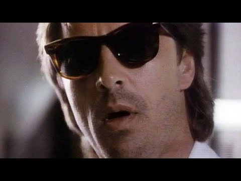 Jan Hammer - Crockett's Theme [HD]