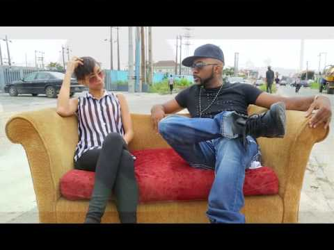 Hip Tv Takes Banky W To The Streets For An Interview video