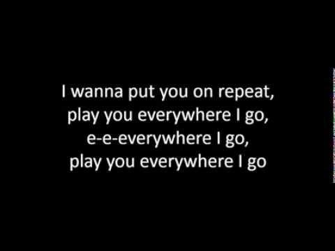 Zendaya - Replay Lyrics