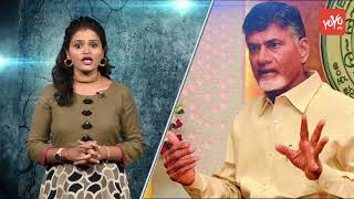 YCP MP Vijay Sai Reddy Reacts On Pawan kalyan Speech | AP Political News