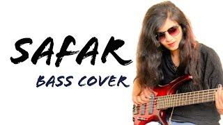 download lagu Safar  Jab Harry Met Sejal  Bass Cover gratis