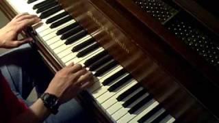 Road to Ruin, on piano (Crash Bandicoot 2)