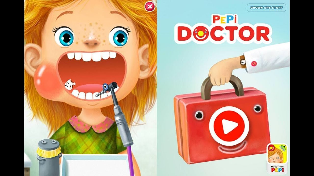 doctor spiel