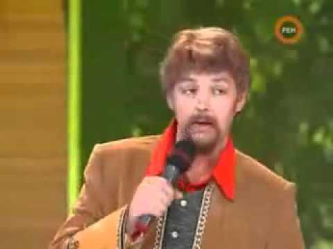 Уральские Пельмени - Правила Дорожного движения.flv