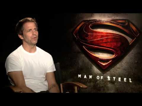 Will There Be A Justice League Film? Zach Snyder Says....