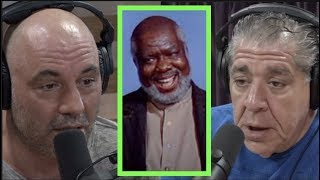 What Do You Do About Old Racist Media? w/Joey Diaz | Joe Rogan