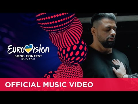Joci Pápai - Origo (Hungary) Eurovision 2017 - Official Music Video