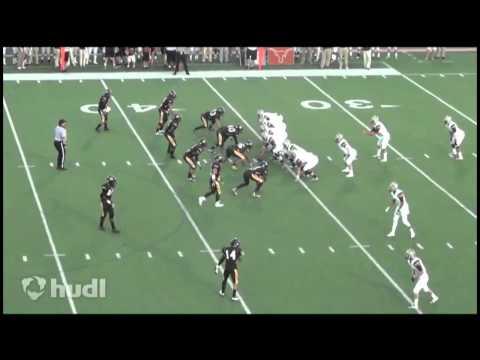 Marshall Lowrance - Senior Season Highlights & Junior Highlights