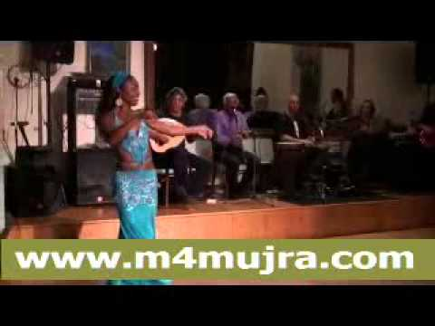 Sarai Belly Dancing Nyc Conference(m4mujra)767.flv video