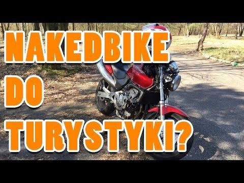 Czy Nakedbike Nadaje Sie Do Turystyki Motocyklowej?