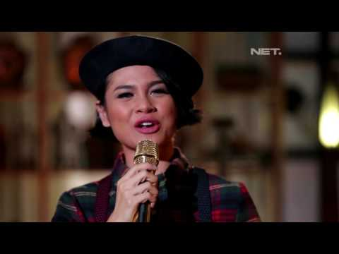 download lagu Andien - Feel Good Inc - Gorillaz Cover Exclusive Youtube Live At  Everywhere ** gratis