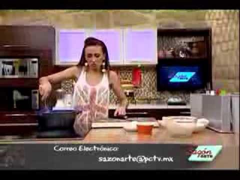 Receta para Preparar Canelones con Acelgas y Piñones 2da. Parte