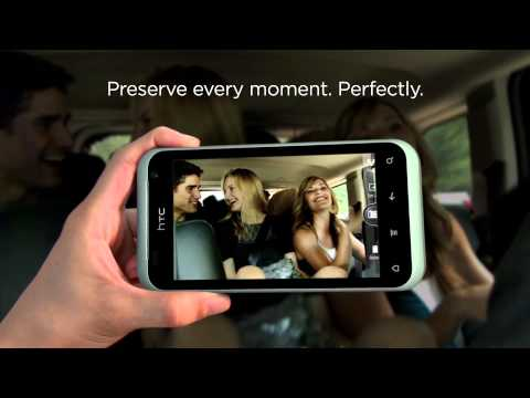 HTC Rhyme - Ofiicial HTC Rhyme First look Video