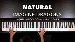 Download Lagu Imagine Dragons - Natural (HQ piano cover) Gratis STAFABAND