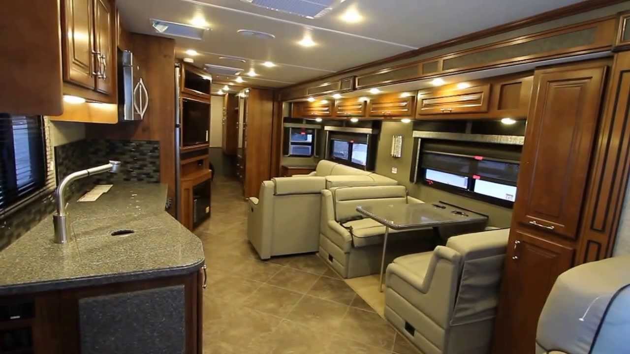 2014 Southwind 34a By Fleetwood Rv Review By Bella Vista