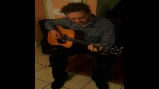 The A Theory - Submission 2: Matt Armitage from the band Family Cactus