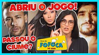 💥Caio Blat quebra o silêncio sobre acusações + MC Pocahontas namorando Pastor + Neyma e Luan BFFs?