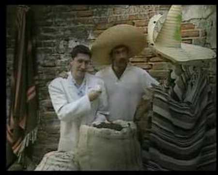 El Gringo, l intégrule de Jacques Bave