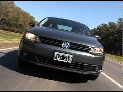 VW Vento 2.0 TDI DSG (140 CV) - Test - Matías Antico