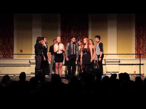 Good As Gone (Little Big Town) - UMD Faux Paz - December 2013