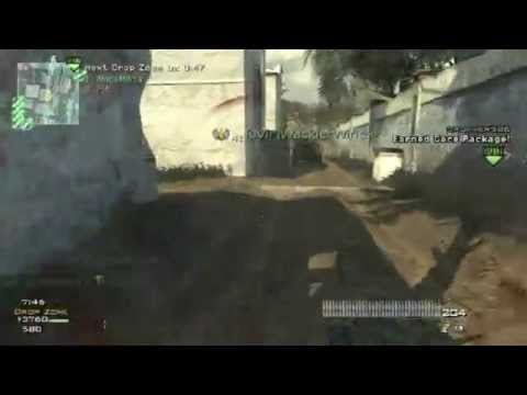 Paper Xxxx - Mw3 Rape Game Clip video
