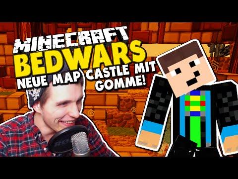 GOMME WILL MICH VERKAUFEN! :D  ✪ XL Runde Minecraft Bedwars Woche Tag 17 mit GommeHD