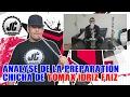 ANALYSE DE LA PRÉPARATION CHICHA DE YOMAX IDRIZ FAIZ