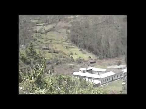CHUQUIBAMBA AMAZONAS PARA TODO EL PERÚ