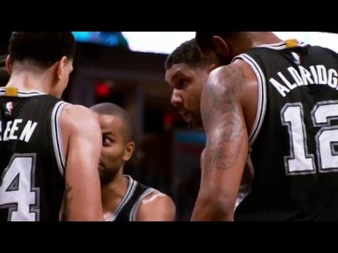 Playoffs Turnaround: Spurs Rally Past Thunder