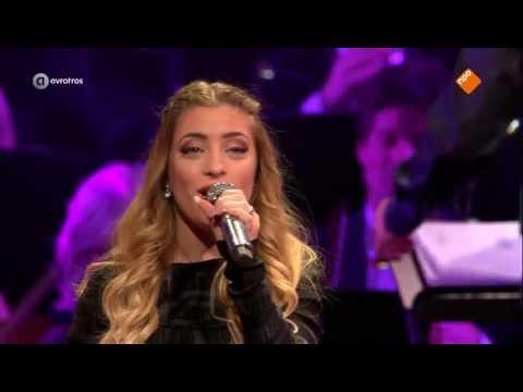 O'G3NE Songfestival medley - Bankgiroloterij Nieuwjaarsconcert