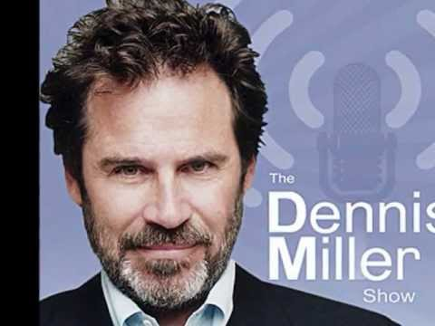 Dennis Miller Interviews Adam Carolla about his Famous Anti-OWS Rant