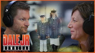 """Dale Jr. Download: """"I Lost It"""" When Dad Drove Away"""