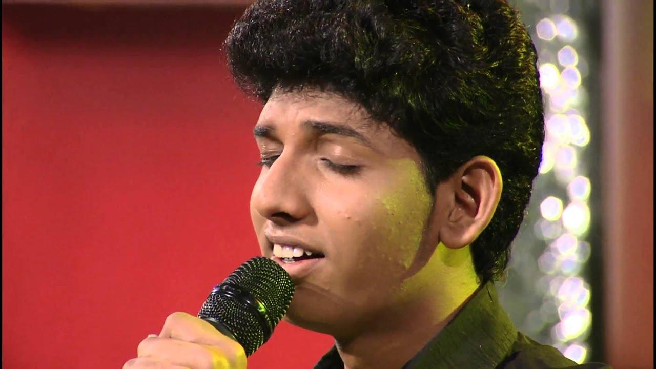 Indian Voice Junior 2 I  Episode 126 I Mazhavil Manorama