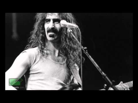 Frank Zappa - The Blackouts