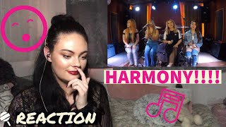 4TH IMPACT-The Greatest Showman - Never Enough -IRISH GIRL REACTION//LOLY #4thImpact