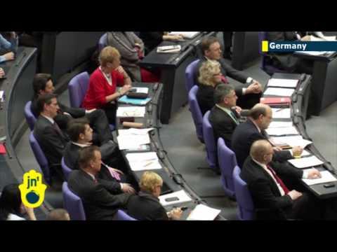 Russia Annexes Crimea: German Chancellor Angela Merkel warns of further sanctions