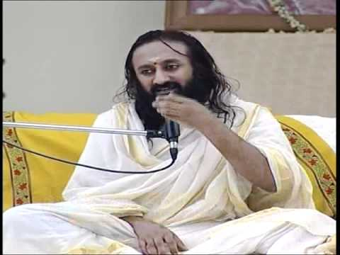 Who is God - Sri Sri's Speech in Tamil