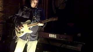 """1147 Jimbo Mathus """"Casey Jones"""" Live at Coda Monroe LA"""