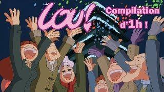 LOU! Compilation de l'hiver !! (1h) HD Dessin animé